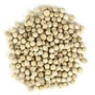 Frontier Natural Products, Whole White Peppercorns, 16 oz (453 g) - iHerb.com