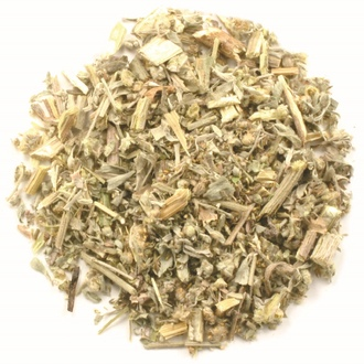 Frontier Natural Products, Organic Wormwood Herb, Cut & Sifted, 16 oz (453 g) - iHerb.com