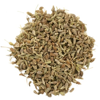 Frontier Natural Products, Organic Anise Seed, Whole, 16 oz (453 g) - iHerb.com