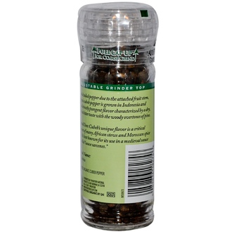 Frontier Natural Products, Organic Cubeb Pepper, 1.16 oz (33 g) - iHerb.com