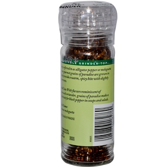 Frontier Natural Products, Grains of Paradise, 2.26 oz (64 g) - iHerb.com