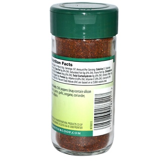Frontier Natural Products, Chili Powder, Salt-Free Blend, 2.08 oz (58 g) - iHerb.com