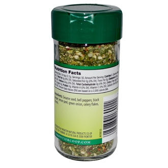 Frontier Natural Products, Salad Sprinkle, Salt-Free Blend, 1.23 oz (35 g) - iHerb.com