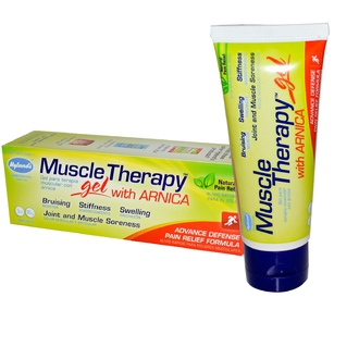 Hyland's, Muscle Therapy, Gel, with Arnica, 3 oz (85 g) - iHerb.com