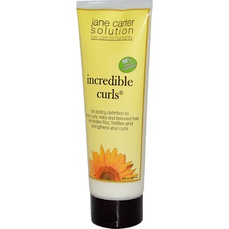 The Jane Carter Solution, Incredible Curls, 8 fl oz (237 ml) - iHerb.com