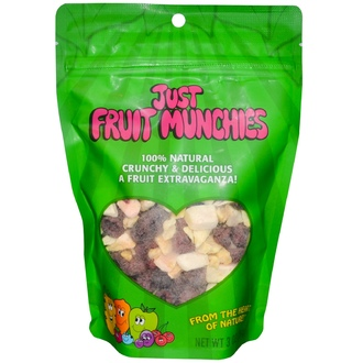 Just Tomatoes Etc!, Just Fruit Munchies, 3 oz (84 g) - iHerb.com