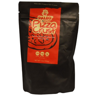 The Julian Bakery, Paleo Pizza Crust Mix, 12 oz (340 g) - iHerb.com