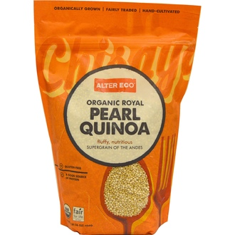 Alter Eco, Organic Royal, Pearl Quinoa, 16 oz (454 g) - iHerb.com