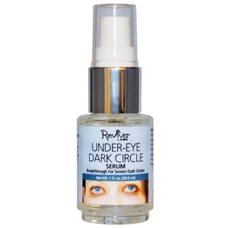 Reviva Labs, Under-Eye Dark Circle Serum, 1 fl oz (29.5 ml) - iHerb.com