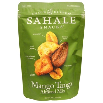 Sahale Snacks, Snack Better, Mango Tango Almond Mix, 8.0 oz (226 g) - iHerb.com