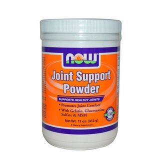 Now Foods, Powder for supporting joints