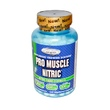 Supplement Training Systems, Pro Muscle Nitric, Nitric Oxide Formula