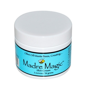 Madre Magic, крем для кожи, 2 oz (56 g)