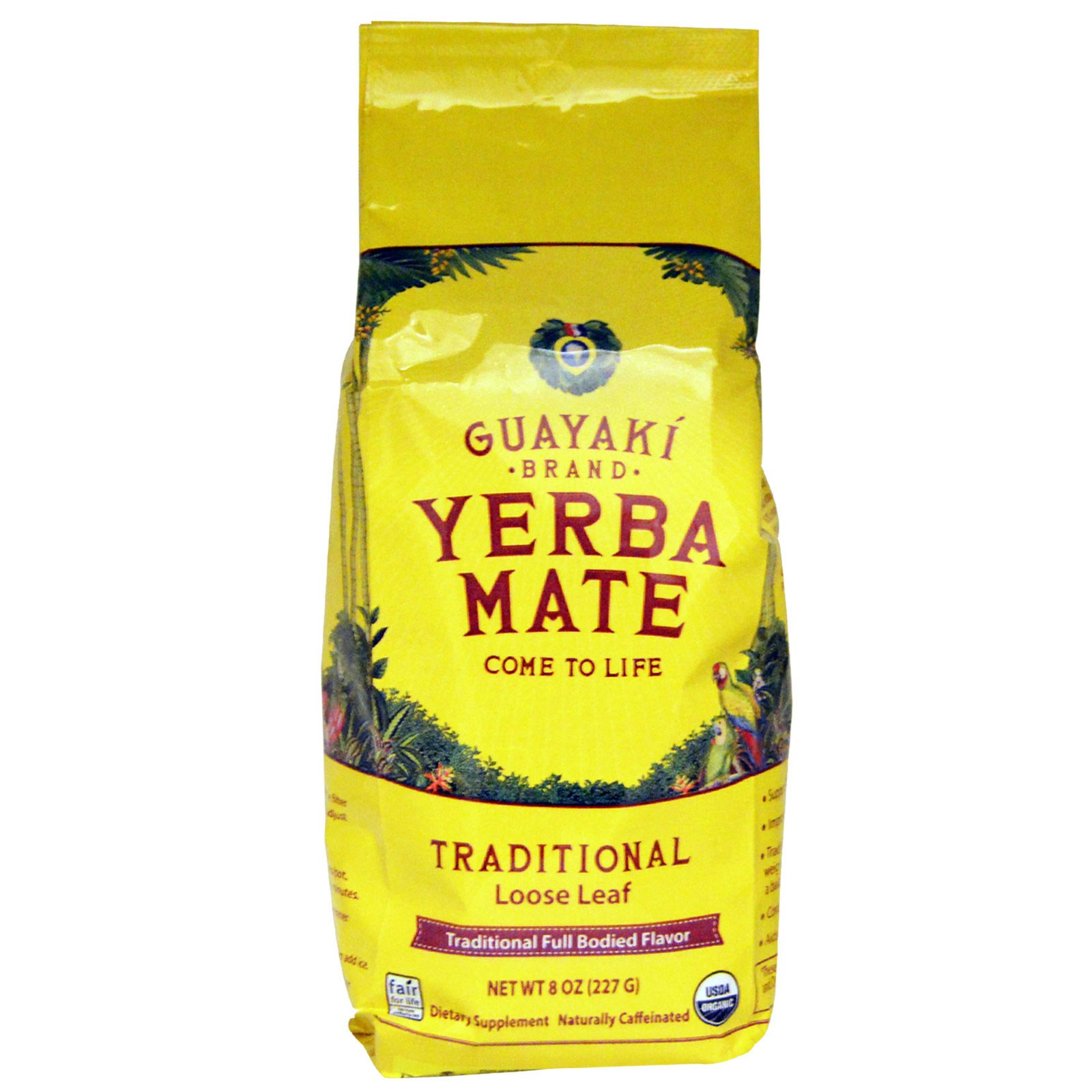 yerba mate What is yerba mate there are only a handful of plants in the world that produce caffeine, and yerba mate is one of them along with tea, coffee, cacao, kola (or cola) and guarana, the yerba mate herb is used to produce a caffeinated beverage.